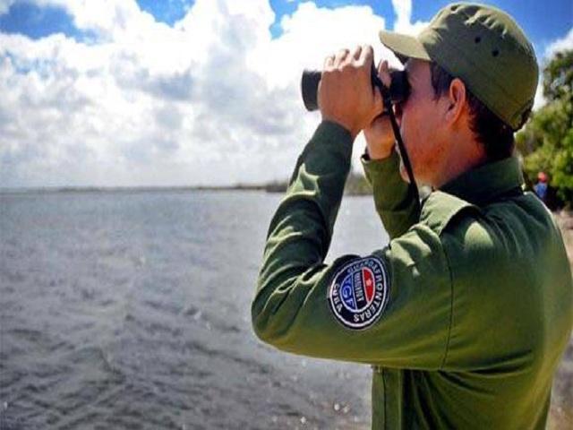 Informan sobre confiscación de embarcaciones de hallazgo marítimo en Mayabeque.