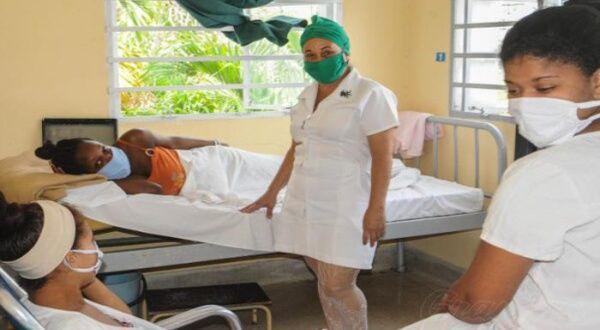 Colaboración Médica en Venezuela.