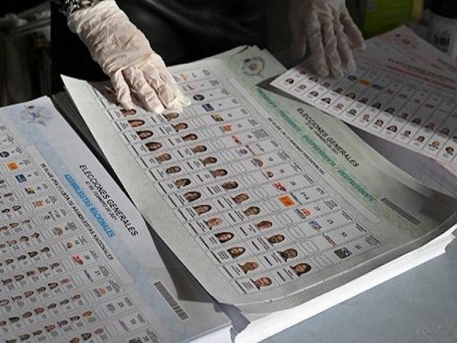 Trascendentales elecciones en Ecuador