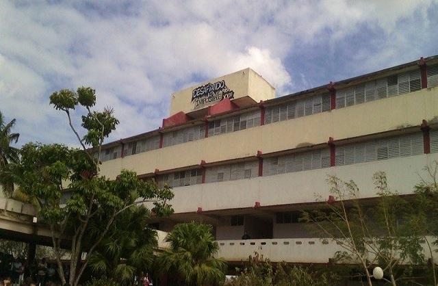 Instituto Preuniversitario Vocacional de Ciencias Exactas Amistad Cuba-Suecia, acogerá centro de aislamiento para casos sospechosos a la Covid-19.