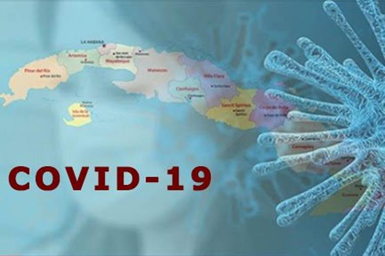 Mayabeque acumula más de 300 contagiados con Covid-19 en un mes. Foto: Prensa Latina