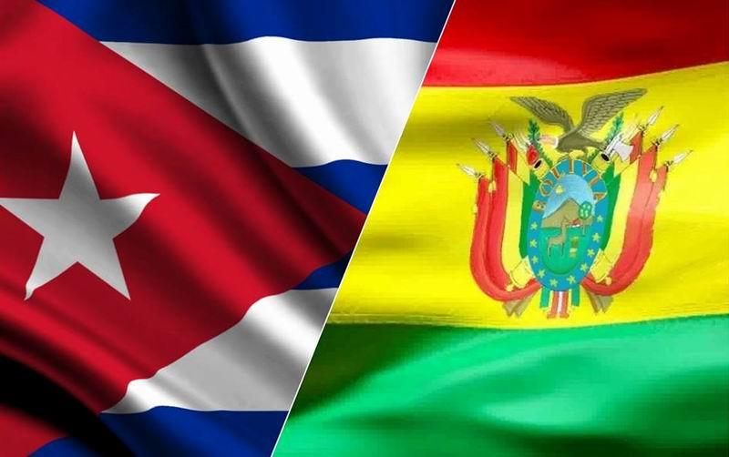 Acuerdan Cuba y Bolivia relanzamiento de relaciones económicas y comerciales.