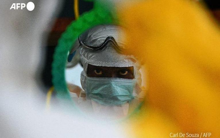 Regresa a África la fiebre del Ébola.