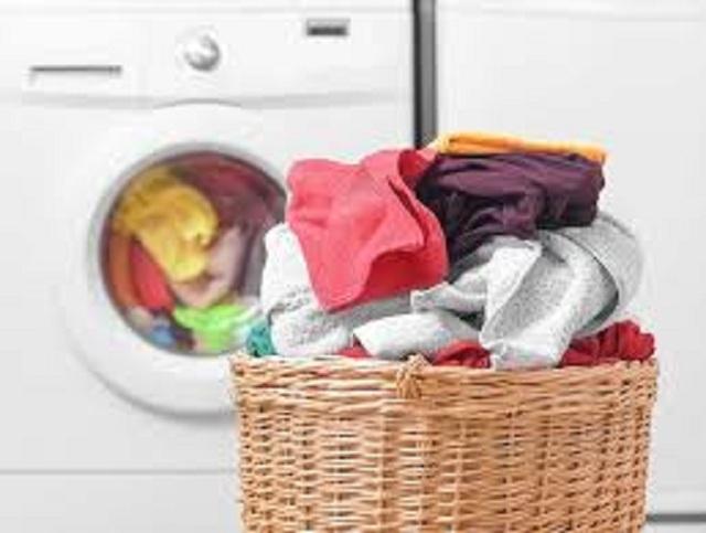 Consejos para ahorrar agua al lavar la ropa