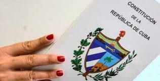Segundo aniversario de aprobada la Constitución de la República de Cuba