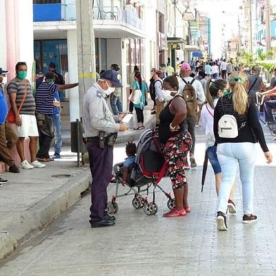 Priorizan combate al delito y las ilegalidades en Nueva Paz (+ Audio)