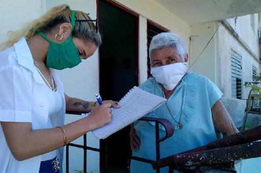 Refuerzan aislamiento social en Madruga