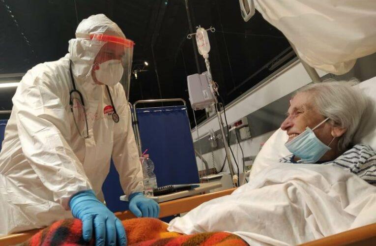 Médicos de Cuba atendieron a millones de personas en el mundo