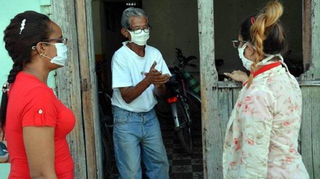 Propician trabajadores sociales acceso de personas vulnerables a servicios. Foto: Archivo