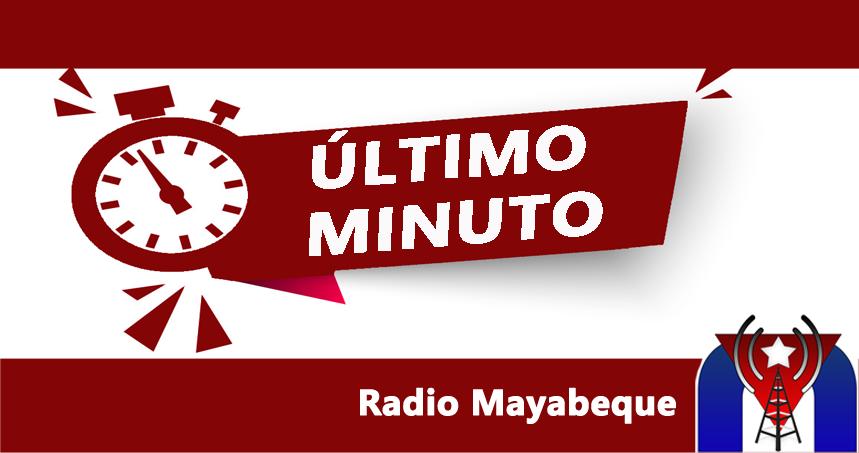 Retrocede Mayabeque a etapa epidémica ante rebrote de Covid-19.
