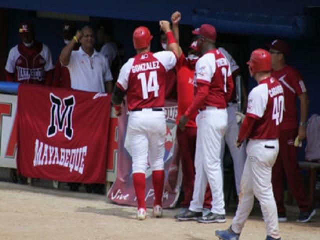 Joven de Mayabeque hace Revolución desde el deporte