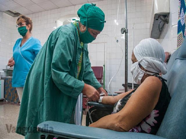 Extreman medidas en Mayabeque con pacientes oncológicos ante la Covid 19.
