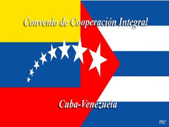 Bilateral relations between Cuba and Venezuela advance.