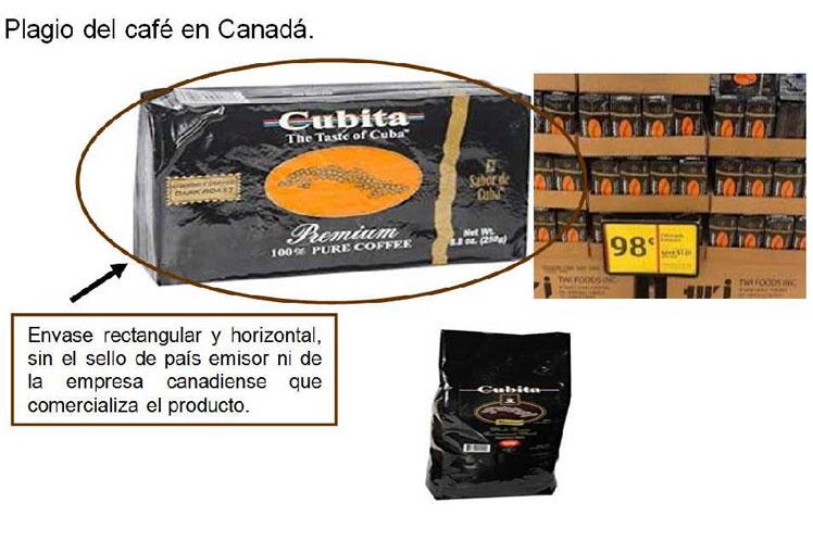 Denuncian intentos de plagio a reconocido café cubano