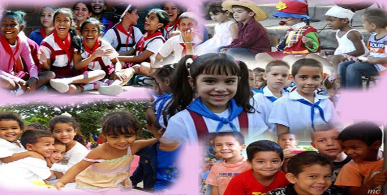 La población pediátrica de Cuba contará con las mejores fórmulas de Soberana 01 y Soberana 02 para inmunizarse contra la Covid-19