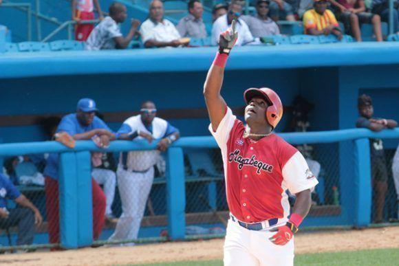 Peloteros de Mayabeque con opciones para participar en la Copa del Caribe