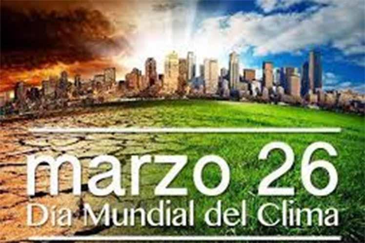 Llama ONU a mayor compromiso frente al cambio climático