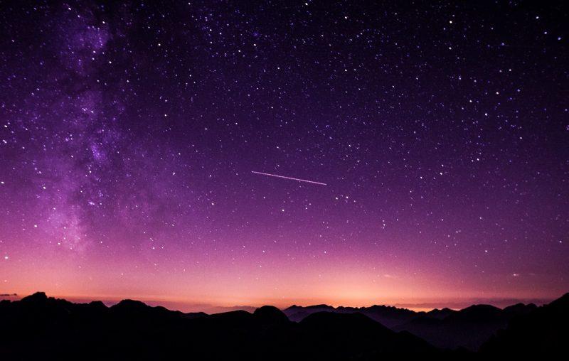 Grupo de 'meteoroides' junto a otros similares fueron interceptados y capturados por la gravedad.