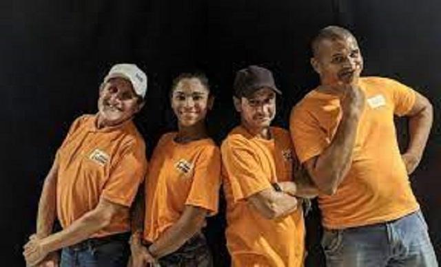 Reconocen al grupo de teatro Tacón en Festival Internacional Primavera de Cuentos