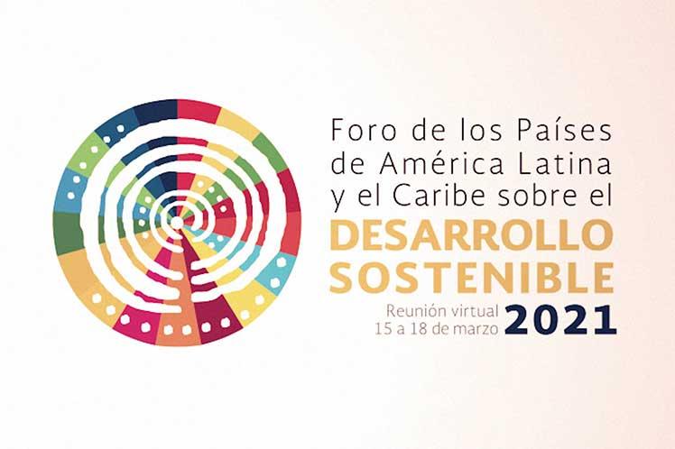 Cierra hoy Foro latinoamericano y caribeño organizado por la CEPAL.