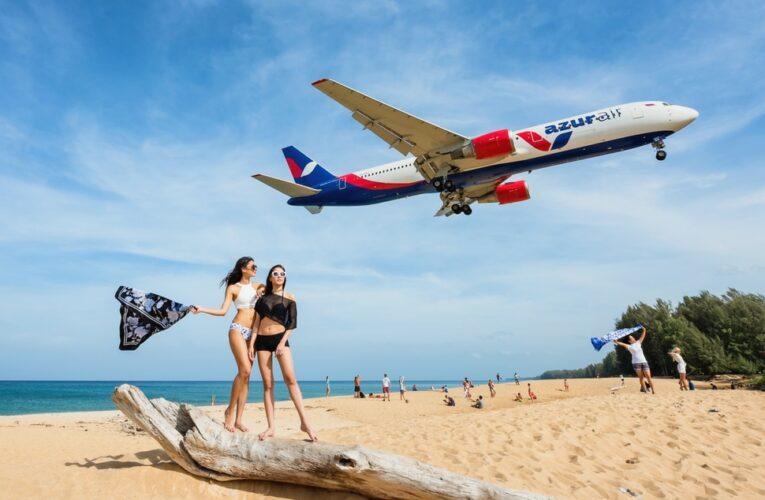 Rusia restablecerá los vuelos turísticos a Cuba