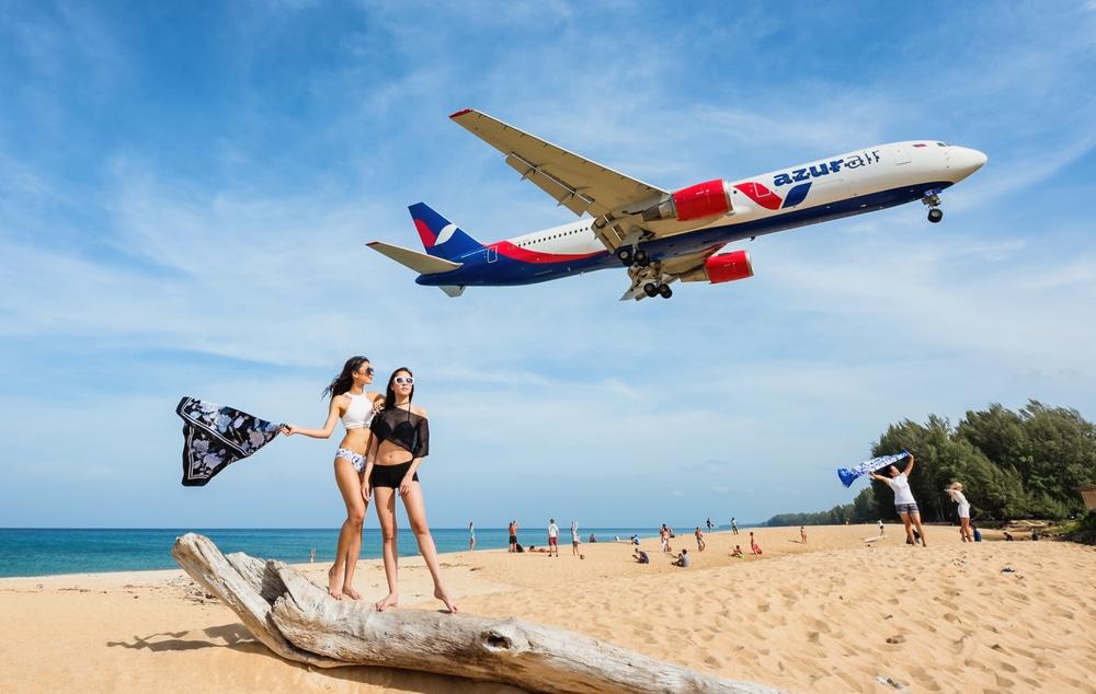Rusia restablecerá los vuelos turísticos a Cuba.