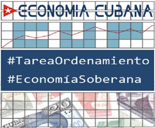 Tarea Ordenamiento al centro de la sociedad cubana.