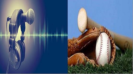 Una gran parte de su vida dedicada a la radio y el béisbol.