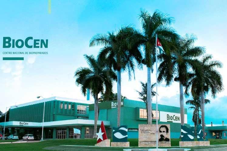 Biocen apuesta por impulsar calidad de vida en Cuba
