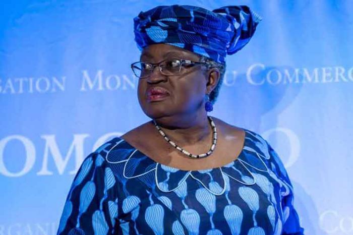Directora general de la Organización Mundial del Comercio (OMC), Ngozi Okonjo-Iweala. Foto: Granma