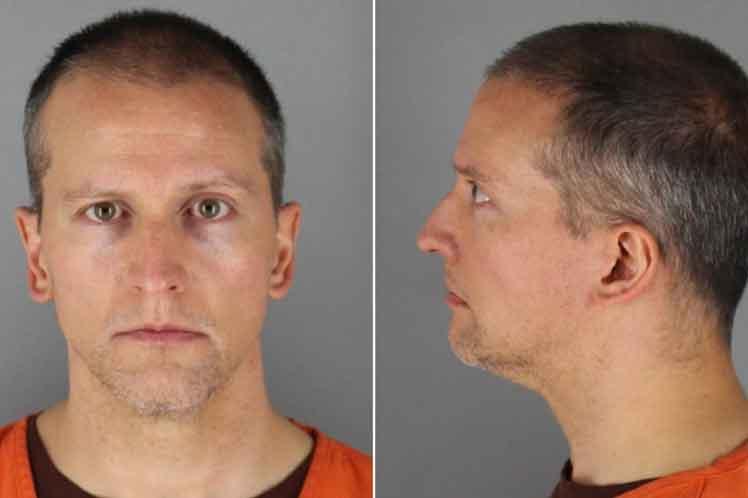 Trial against George Floyd's Killer Begins in United States