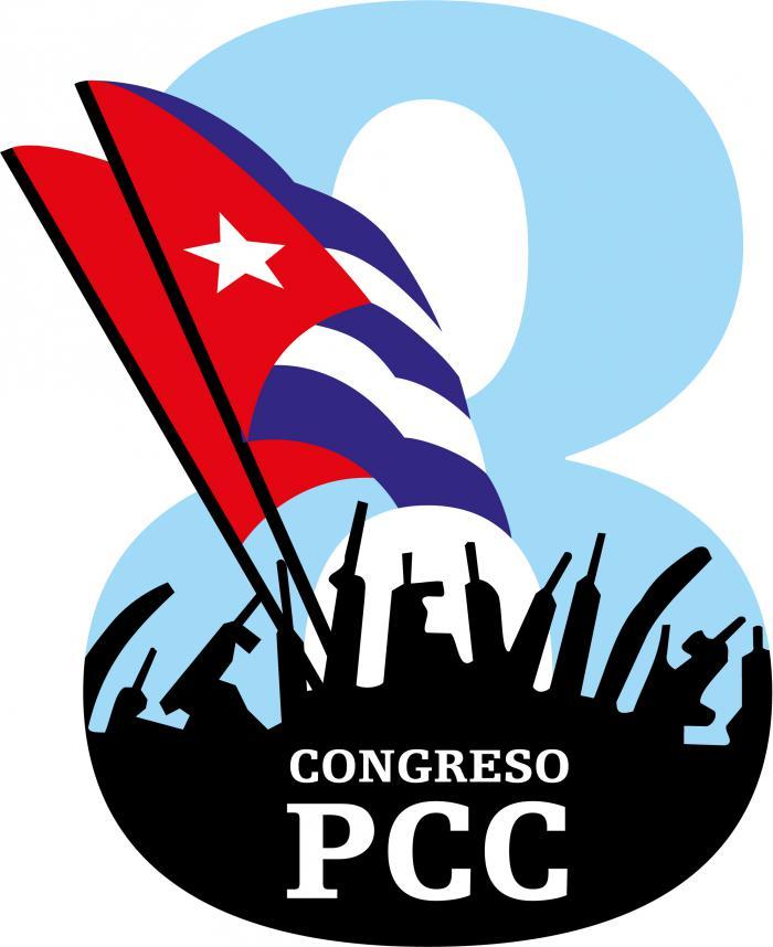 Octavo Congreso del Partido Comunista de Cuba. Foto: Granma