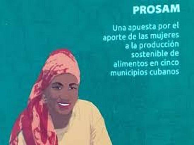 Disminuye brecha de género en sector agrícola cubano con apoyo internacional.