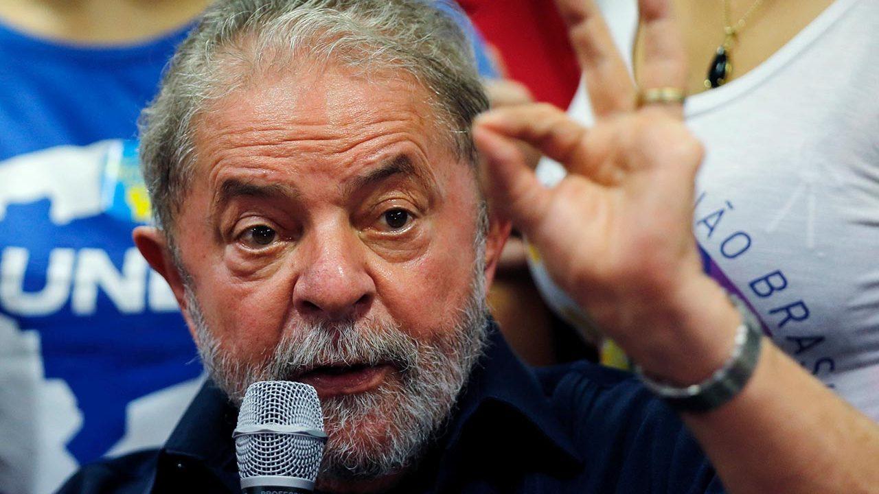 Con esa determinación, Lula recupera sus derechos políticos. Foto: Prensa latina