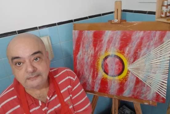 Propuesta Online de la galería de arte Casona Sur