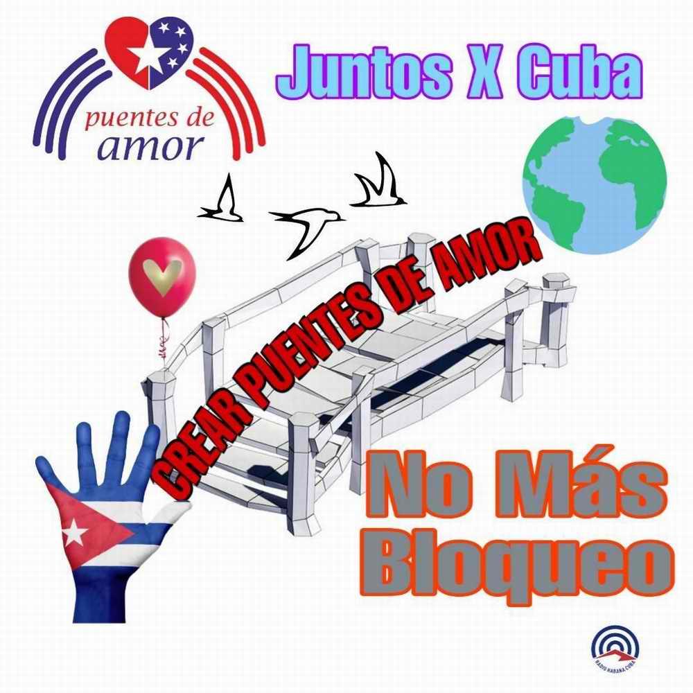 Más de 50 ciudades exigen fin del bloqueo contra Cuba.