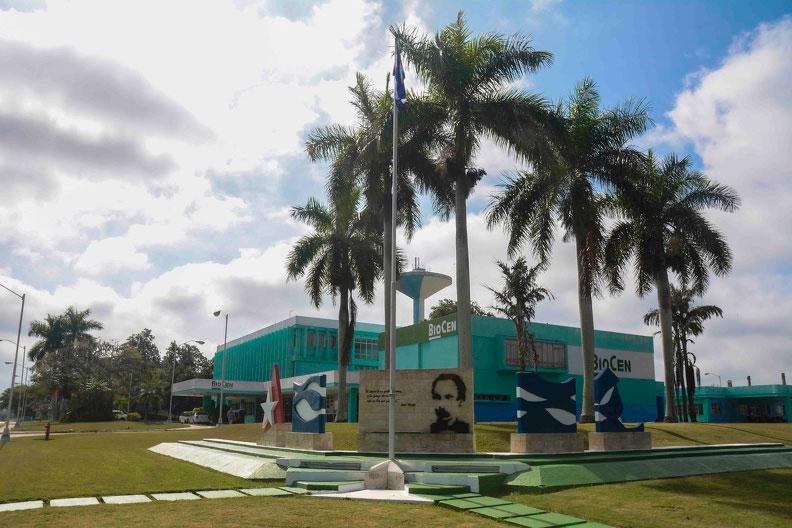 Avanza renovación electroenergética en el Centro Nacional de Biopreparados.