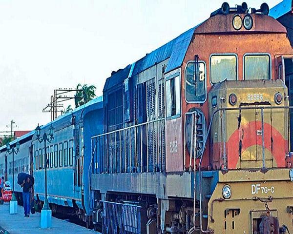 El arreglo de coches para pasajeros forma parte de las acciones de la UEB Ferrocarriles Mayabeque.