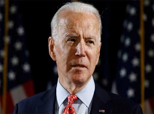 Biden comentará sobre retirada de tropas de EEUU en Afganistán