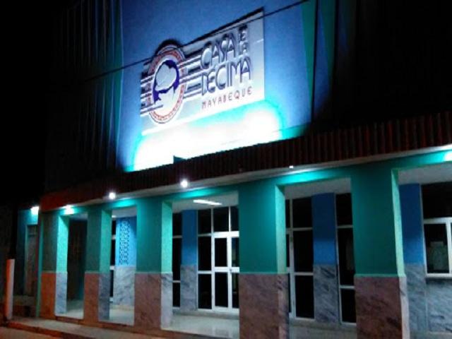 Participarán alumnos de la Casa de la Décima de Mayabeque en Festival Internacional del Son.