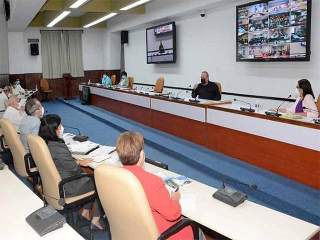Se requiere mayor apoyo en la ciencia para potenciar el desarrollo local y fortalecer el papel del municipio.