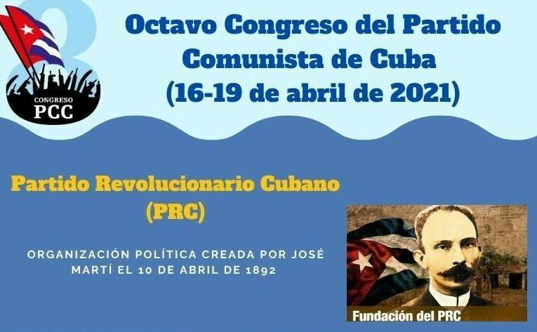 Octavo Congreso del Partido Comunista de Cuba