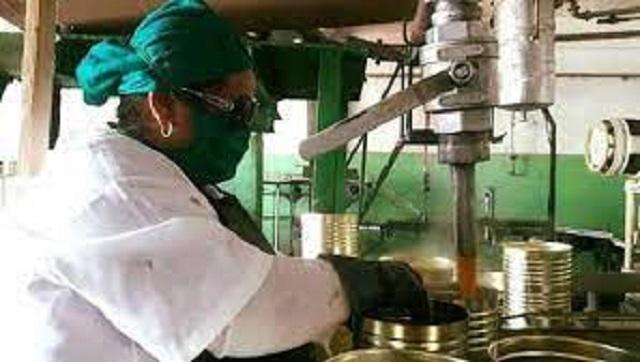 Gracias al trabajo de innovación se sortean los ademanes impuestos por las viejas tecnologías. Foto: Diario Mayabeque