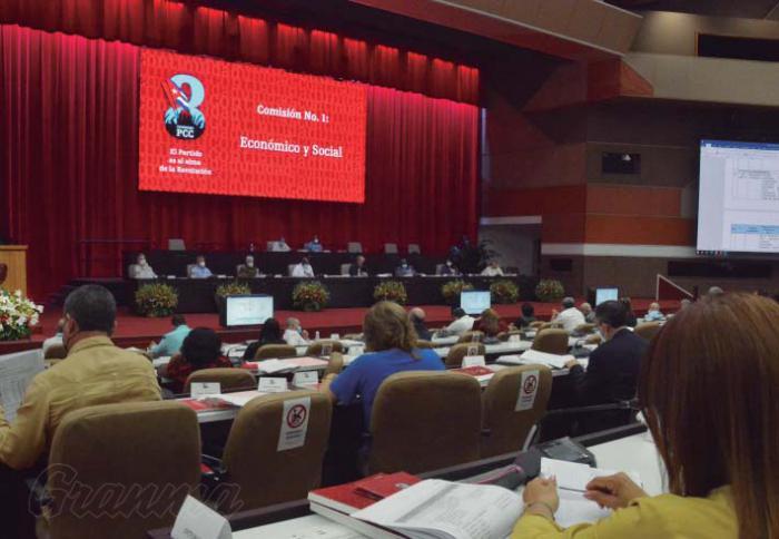 Enriquecidos por los delegados, los proyectos de actualización de los Lineamientos, con 201 actualmente, y de la Conceptualización del Modelo, serán sometidos a la aprobación del Congreso