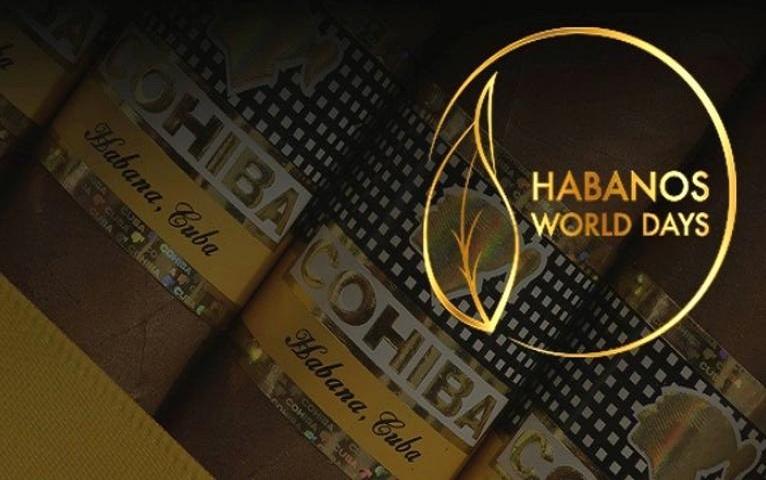 A las puertas primera edición de Habanos World Days.