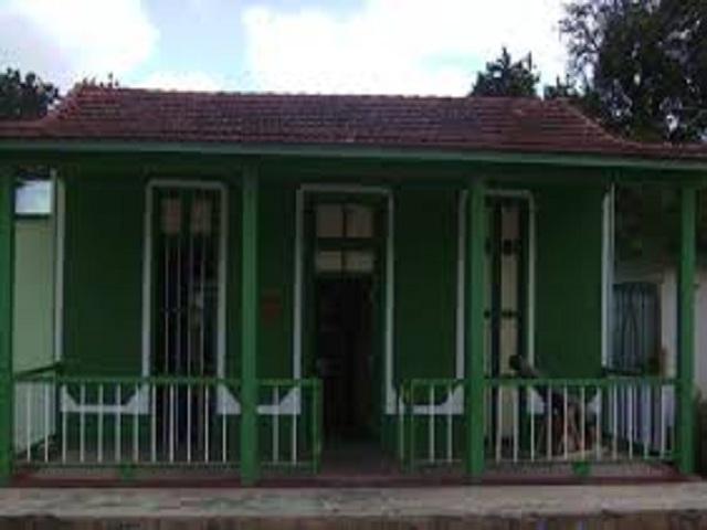 Museo Pedrín Troya de San Nicolás establecimiento encargado de preservar las joyas arquitectónicas y escultóricas del territorio