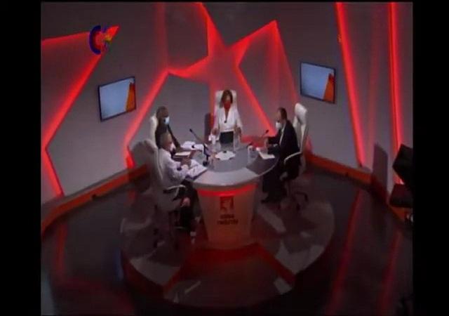 Repercusión del Octavo Congreso del Partido Comunista de Cuba (Fotos y Video)