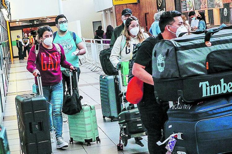 Organización Mundial de Turismo critica protocolos actuales de viaje.