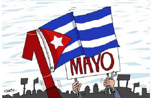 Diversas obras sociales se inauguran en saludo el este primero de mayo. Foto: Escambray