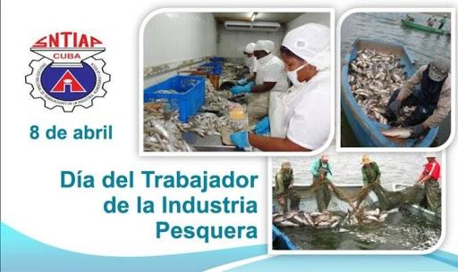 Celebró Empresa Pesquera Industrial de Batabanó día del trabajador del sector (+ Audio)